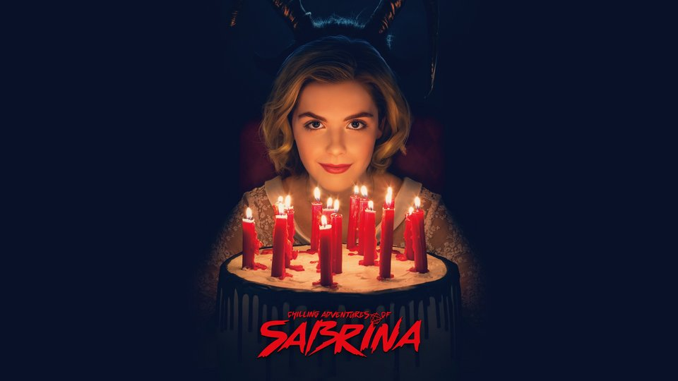 Chilling Adventures of Sabrina - Netflix