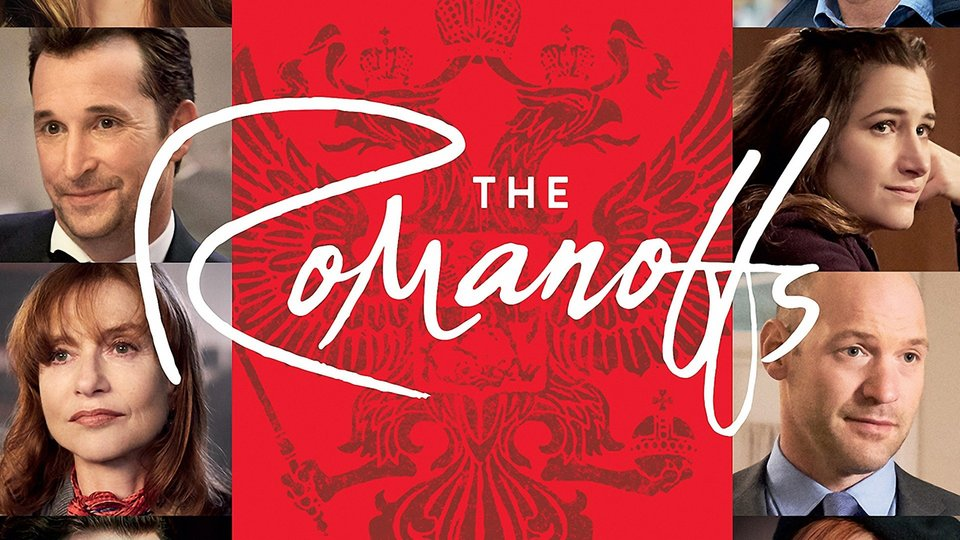 The Romanoffs - Amazon Prime