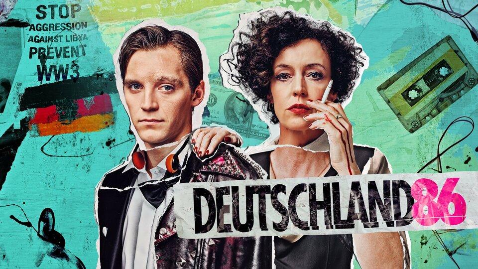 Deutschland 86 (Sundance)