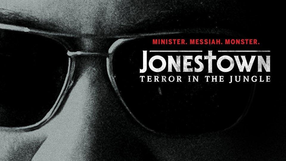 Jonestown: Terror in the Jungle - Sundance