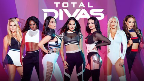 Total Divas (E!)