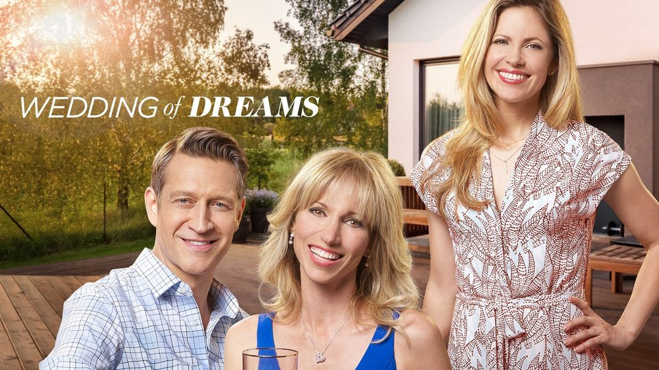 Wedding of Dreams (Hallmark Channel)