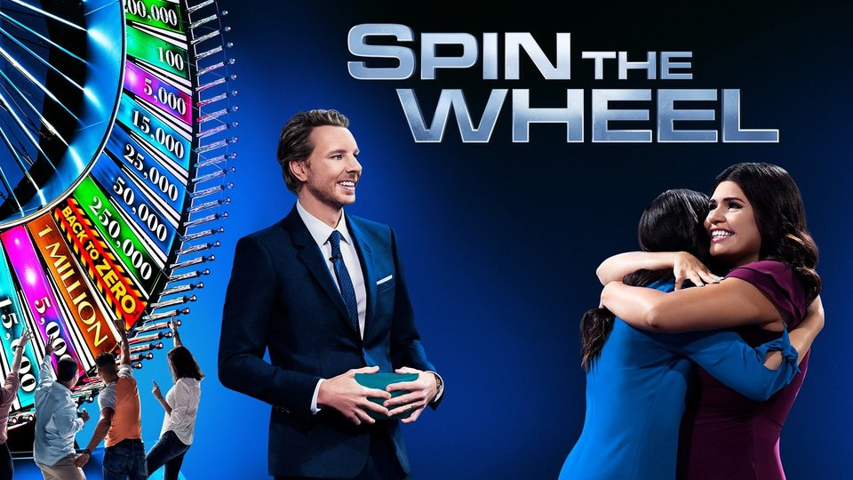 Spin the Wheel - FOX