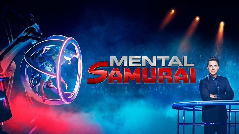 Mental Samurai - FOX