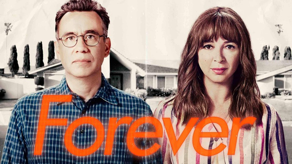 Forever (Amazon Prime Video)