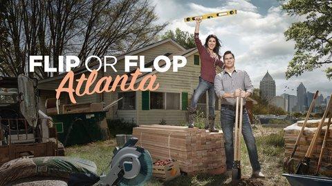Flip or Flop: Atlanta - HGTV