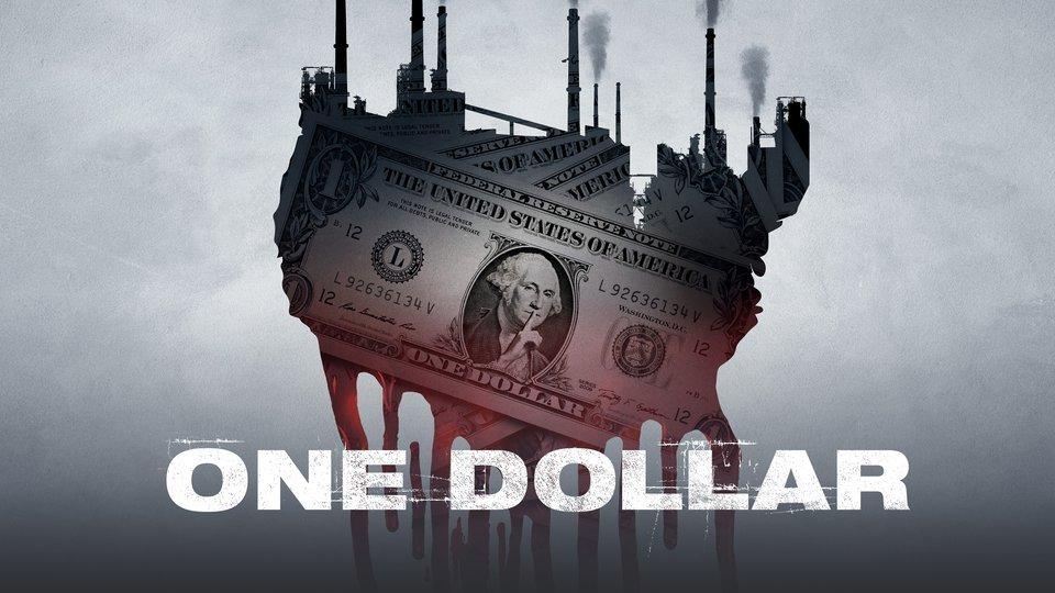 One Dollar - Paramount+