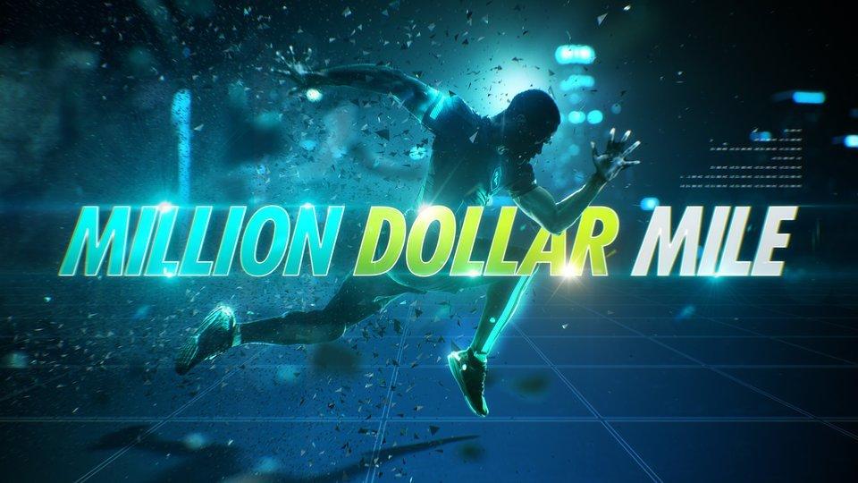 Million Dollar Mile - CBS