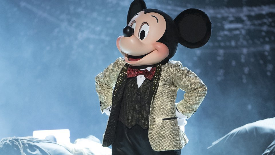 Mickey's 90th Spectacular (ABC)