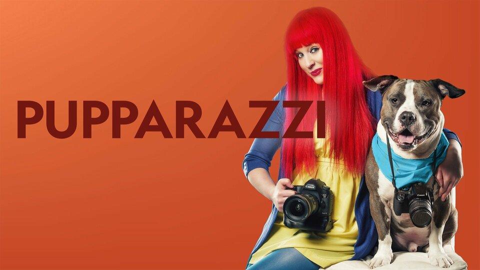 Pupparazzi (Nat Geo)