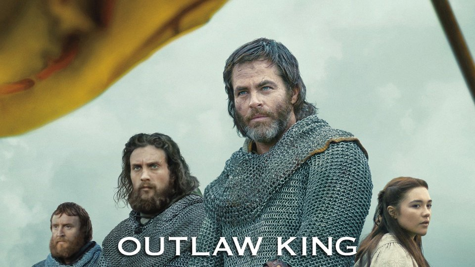 Outlaw King (Netflix)