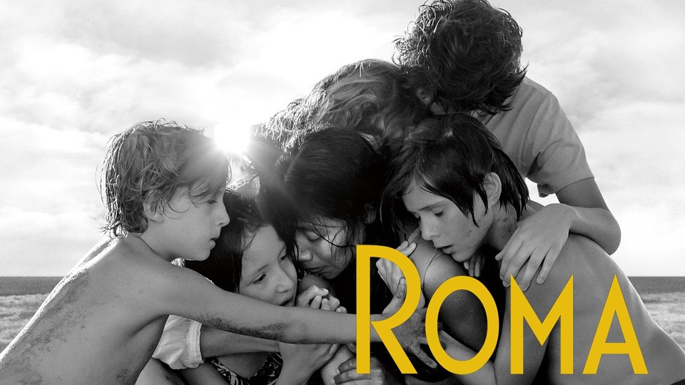 Roma - Netflix