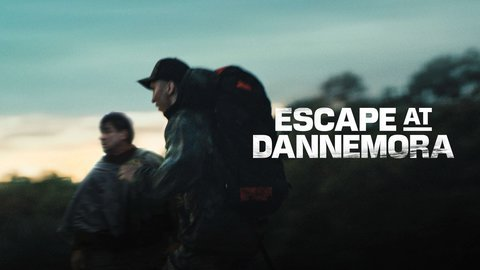 Escape at Dannemora - Showtime