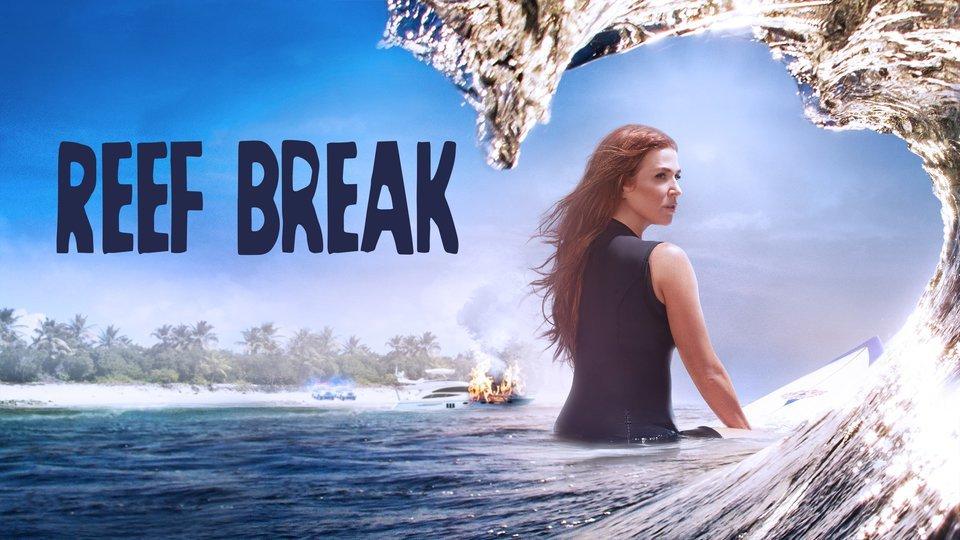 Reef Break - ABC