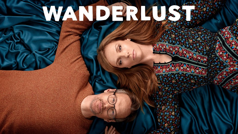 Wanderlust - Netflix