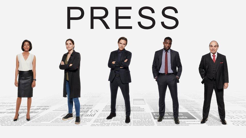 Press - PBS