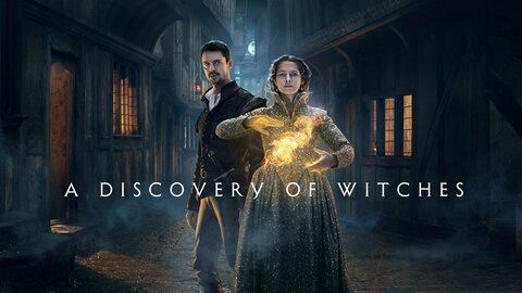 A Discovery of Witches (AMC)