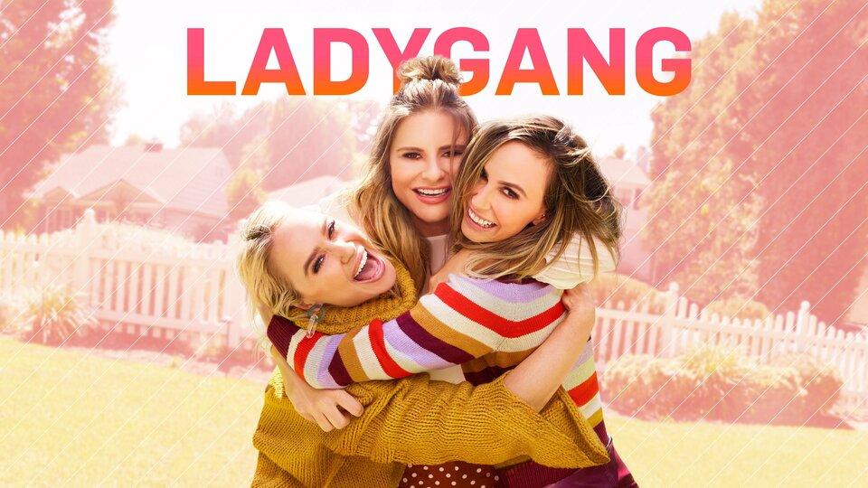 LadyGang - E!