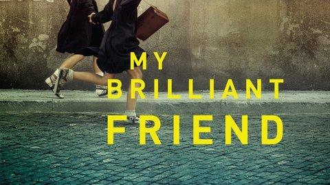 My Brilliant Friend (HBO)