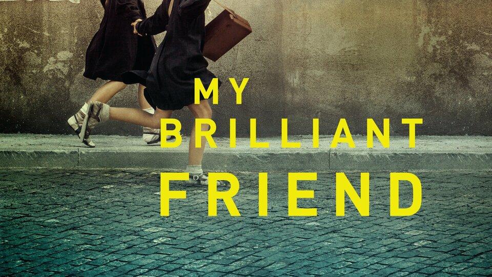 My Brilliant Friend - HBO