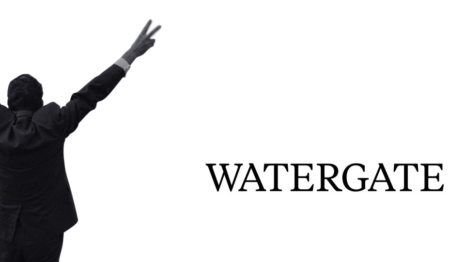 Watergate (History Channel)