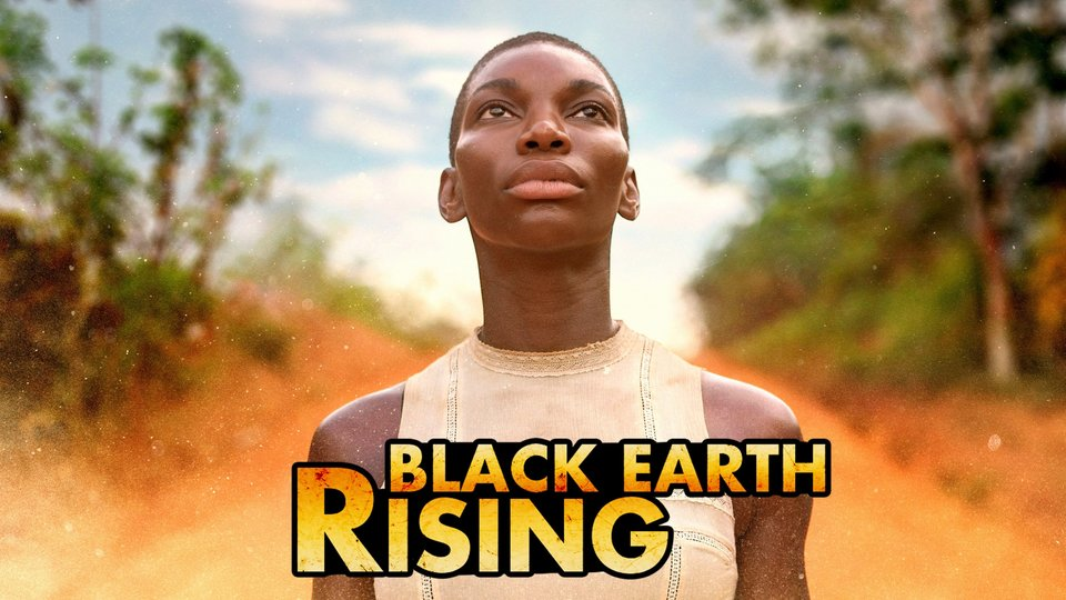 Black Earth Rising - Netflix
