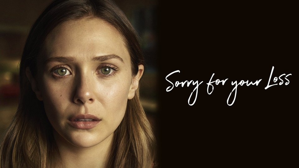 Sorry For Your Loss - Facebook Watch