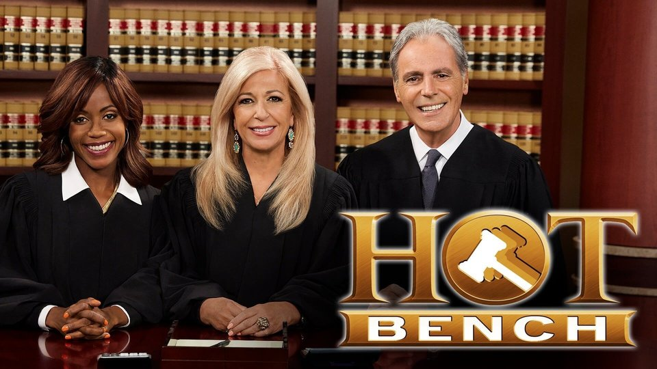 Hot Bench (Syndicated)