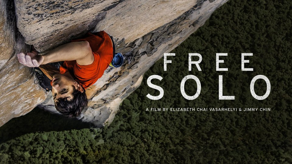 Free Solo - Nat Geo
