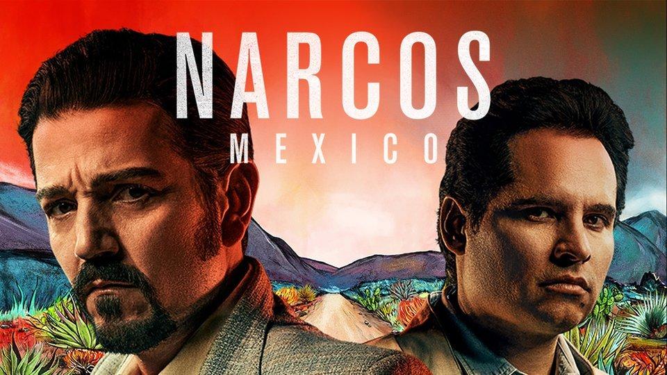 Narcos: Mexico (Netflix)