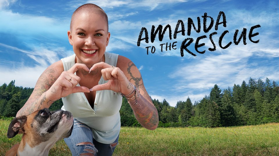 Amanda to the Rescue - Animal Planet
