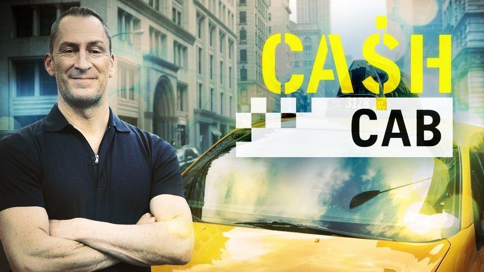 Cash Cab - Bravo