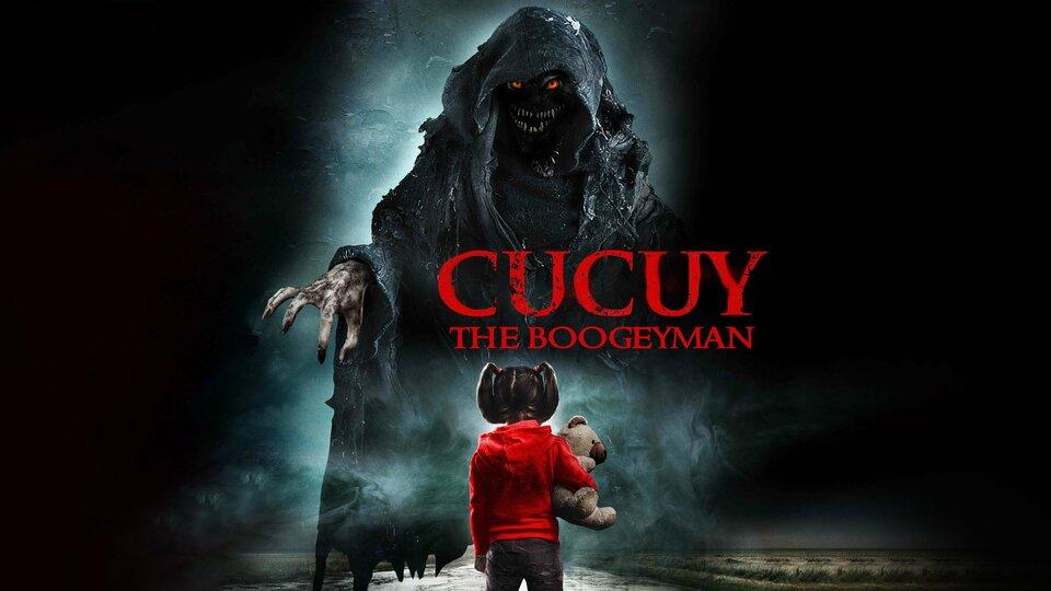 Cucuy: The Boogeyman - Syfy