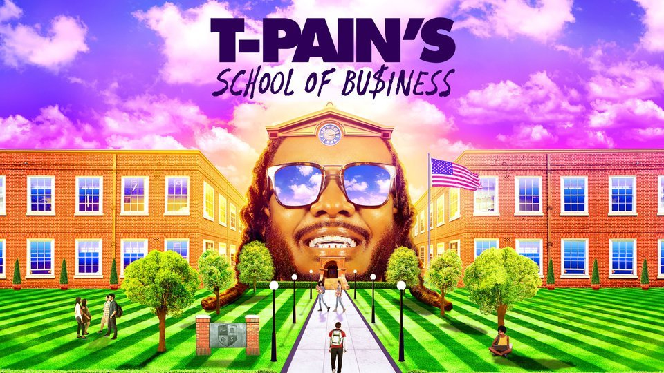 T-Pain's School of Business - Fuse