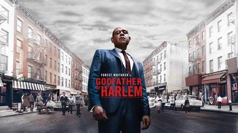 Godfather of Harlem (EPIX)