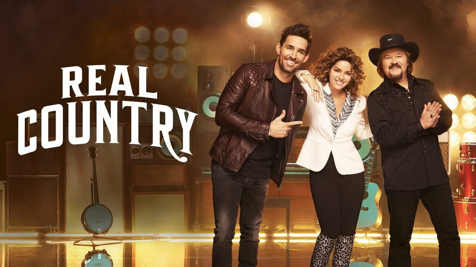 Real Country (USA Network)
