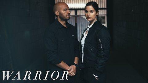 Warrior - Cinemax