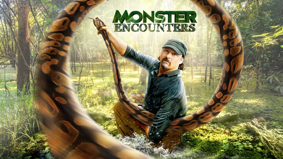 Monster Encounters - Travel Channel