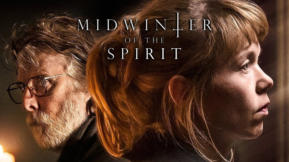 Midwinter of the Spirit (Acorn TV)