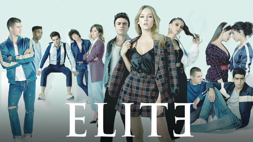Elite - Netflix
