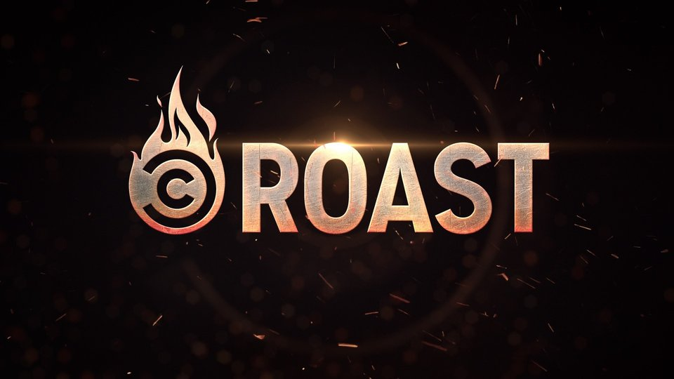 Comedy Central Roast - Comedy Central