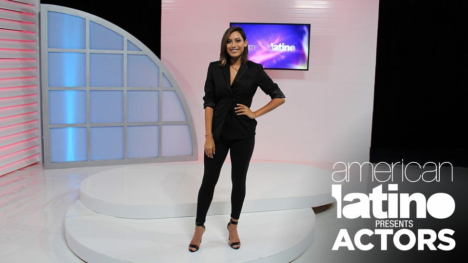 American Latino Media Arts Awards - Fuse