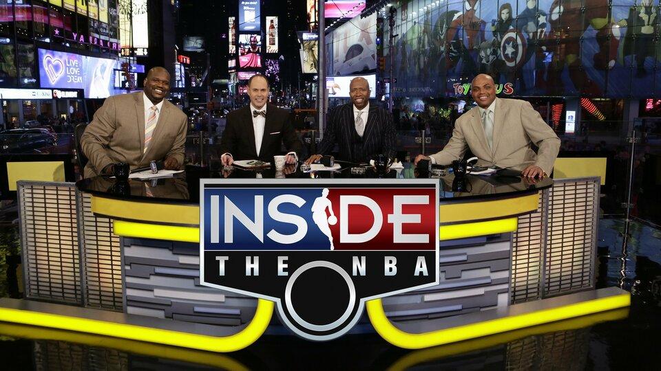 Inside the NBA - TNT