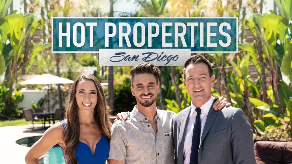 Hot Properties: San Diego (HGTV)