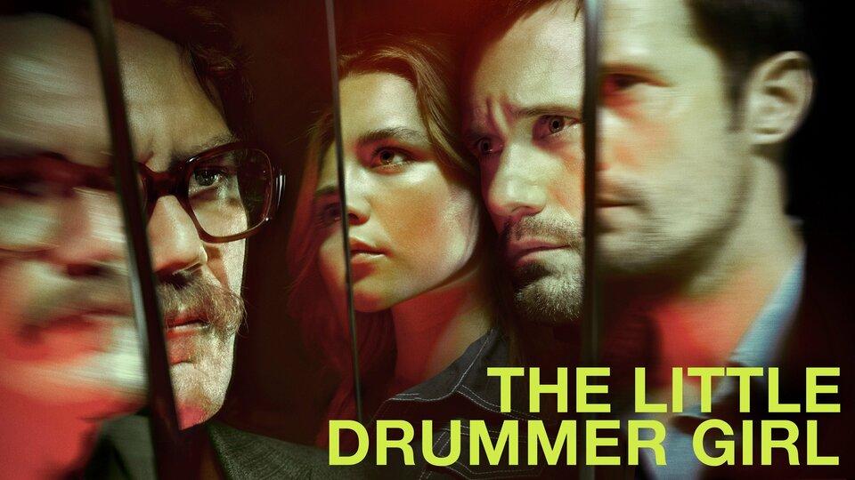 The Little Drummer Girl - Sundance
