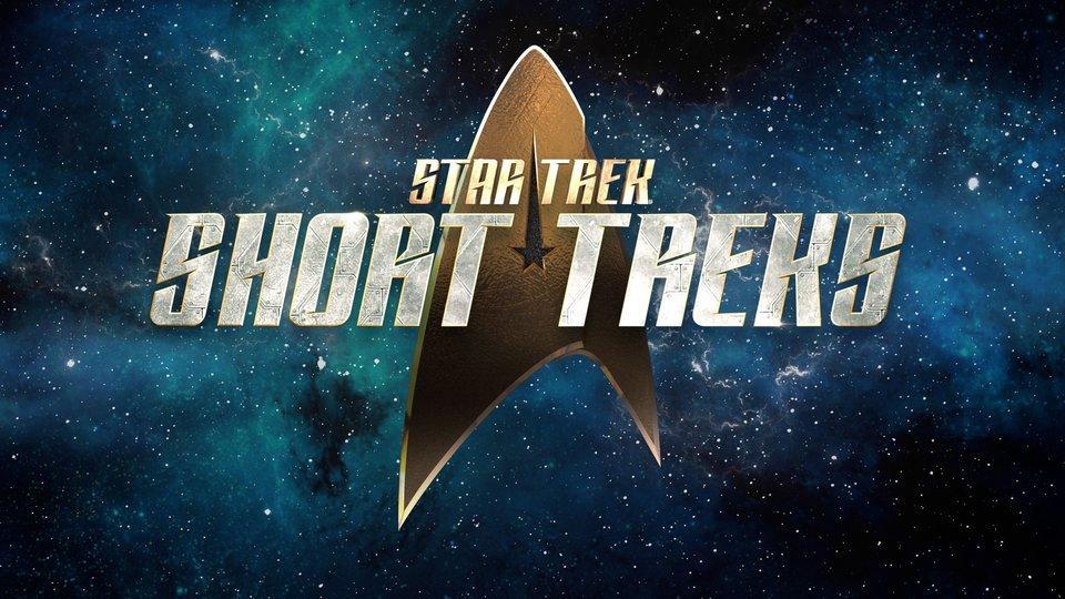 Star Trek: Short Treks (CBS)