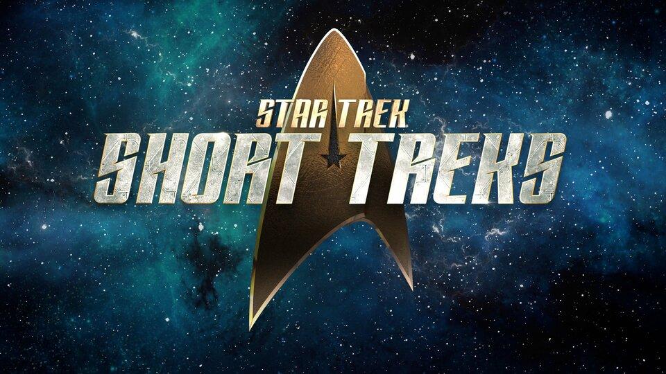 Star Trek: Short Treks - CBS