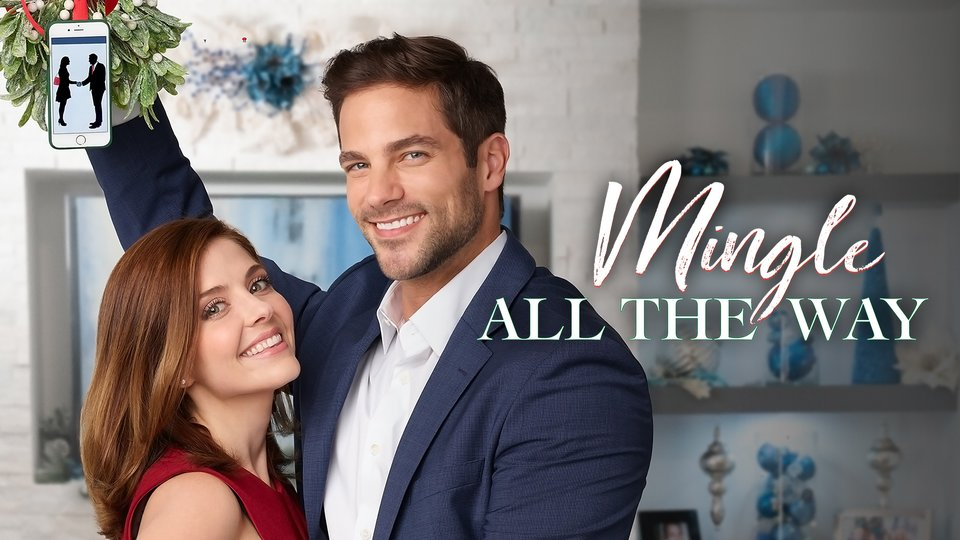 Mingle All the Way (Hallmark Channel)