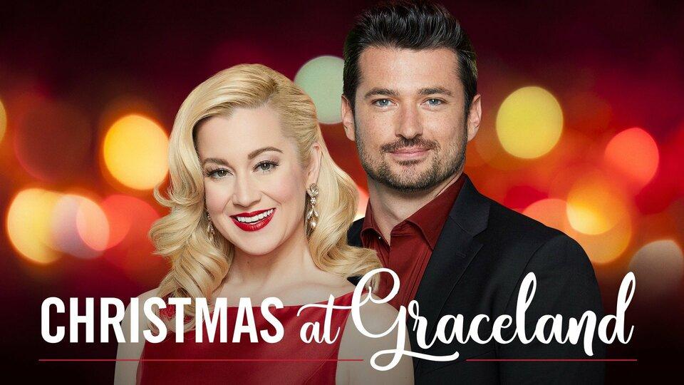 Christmas At Graceland - Hallmark Movies & Mysteries