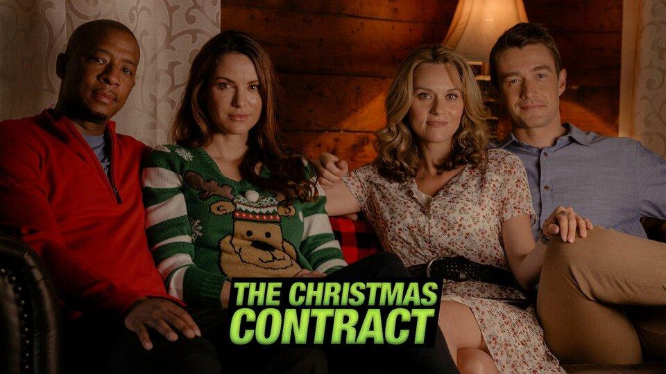 The Christmas Contract - Lifetime